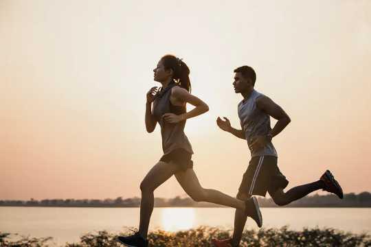 Τι να φάτε για τρέξιμο μεγάλων αποστάσεων