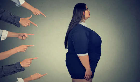Weight Stigma Has Negative Consequences Everywhere