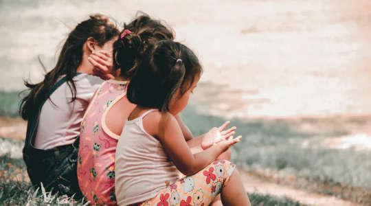 Cómo el bloqueo ha afectado el habla de los niños y qué pueden hacer los padres para ayudar