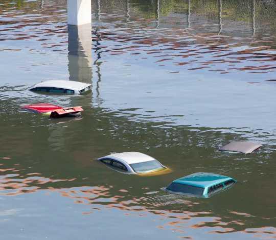 Lũ lụt trong tương lai sẽ đến, nhưng làm thế nào chúng ta có thể làm tốt hơn