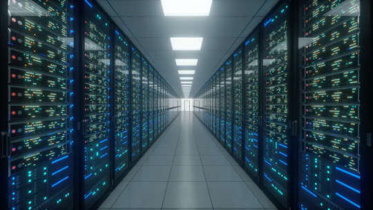 Wie viele Daten produziert die Welt und wo werden sie gespeichert?