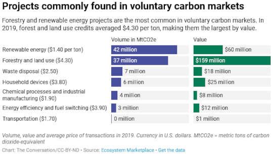 Perché gli impegni delle aziende sulle emissioni nette dovrebbero innescare una sana dose di scetticismo