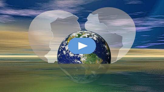 Кондор, Орел и возвращение божественной женской мудрости (видео)