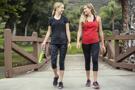 Do We Really Need To Walk 10,000 Steps A Day?