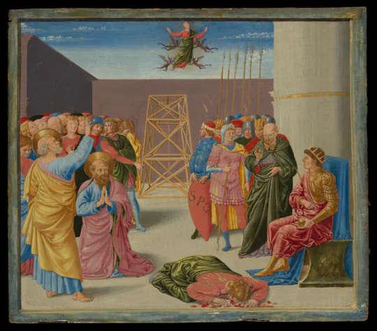 Jika Sihir Berperan Dalam Perkembangan Kekristenan Awal Apakah Itu Tidak Bermoral?