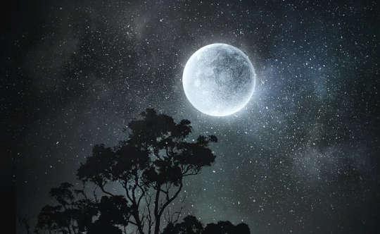 Supokuukausi: Kuinka illuusio saa täysikuun näyttämään isommalta kuin se todellisuudessa on