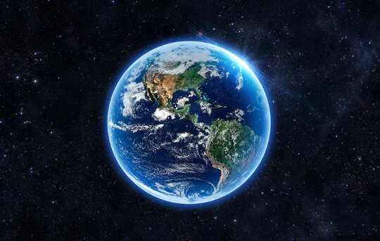 Was wäre, wenn die Welt ein Land wäre? Ein Psychologe darüber, warum wir über Grenzen hinweg denken müssen