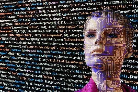 Warum künstliche Intelligenz nicht die Unvollkommenheit menschlichen Mitgefühls ersetzen darf