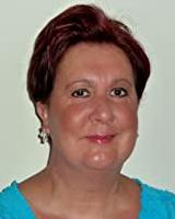 عکس: Joanne Brocas ، یک رسانه حرفه ای آموزش دیده ، متخصص فرشته ، درمانگر شهودی ، استاد / معلم ریکی ، و نویسنده پرفروش