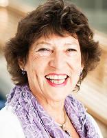 kuva tohtori Brenda Daviesista