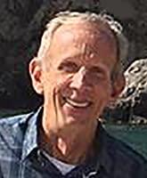 foto James Dillehay, pengarang beberapa buku termasuk 'Mengatasi 7 Iblis yang Menghancurkan Kejayaan.'