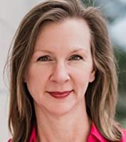 Tina Gilbertson, MA, LPC