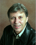 照片:天体物理学家,《上帝理论》的作者Bernard Haisch