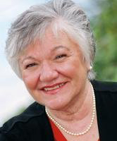 photo of: Joyce Hawkes, PhD