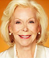 photo of LOUISE L. HAY (October 8, 1926 – August 30, 2017)