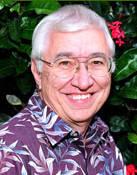 Paul Pearsall'ın fotoğrafı, Ph.D.