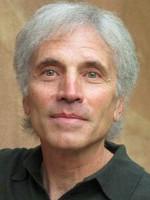 बिल प्लॉटकिन की तस्वीर, पीएच.डी.