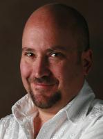 صورة: James F. Twyman هو المؤلف الأكثر مبيعًا للعديد من الكتب ، بما في ذلك مبعوث النور وفن صنع السلام الروحي