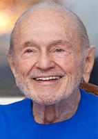 valokuva: Donald Walters, 1926-2013, (Swami Kriyananda)