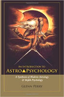 boekomslag: An Introduction to AstroPsychology: A Synthesis of Modern Astrology & Depth Psychology door Glenn Perry Ph.D.