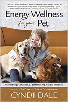 Energy Wellness for Your Pet: A Subtle Energy Companion for Better Bonding, Health & Happiness av Cyndi Dale