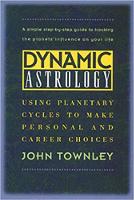 動態占星術:利用行星周期做出個人和職業選擇,作者:約翰·湯利(John Townley)。