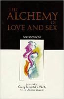 kulit buku The Alchemy of Love and Sex oleh Lee Lozowick.