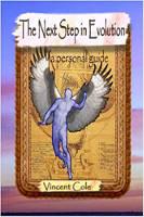 người viết cuốn sách Bước tiếp theo trong sự tiến hóa: Hướng dẫn cá nhân của Vincent Cole.