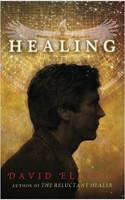 copertina del libro: Guarigione di David Elliott.