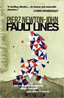 Pierz Newton-Johnin vikaviivakirjan kansi