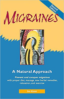 Migraines: A Natural Approach  by Sue Dyson