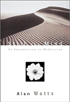 sampul buku: Still The Mind: An Introduction to Meditation oleh Alan Watts.