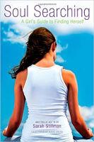 書籍封面:《尋找靈魂:尋找自我的女孩指南》,作者:莎拉·斯蒂爾曼(Sarah Stillman)。