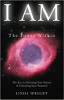 kulit buku: AKU: Kekuatan Dalam oleh Linda Wright.