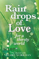 sampul buku: Raindrops of Love for A Thirsty World oleh Eileen Workman