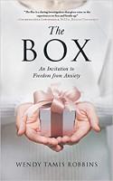 책 표지 : The Box : An Invitation to Freedom from Anxiety by Wendy Tamis Robbins