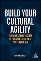 sampul buku: Build Your Cultural Agility: The Nine Competencies of Successful Global Professionals oleh Paula Caligiuri