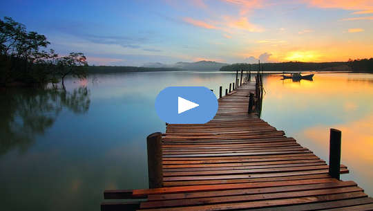 Where Are We Now? Quick Tools to Regain Inner Peace (video)