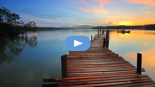 私たちは今どこにいますか? 内なる平和を取り戻すためのクイックツール(ビデオ)