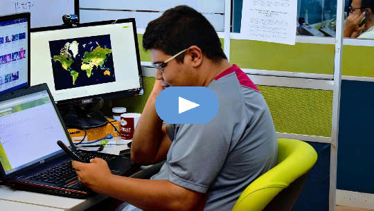 모호함과 글로벌 경력에 대한 관용을 구축하는 4 가지 방법 (동영상)