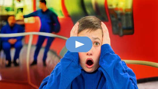 Stresvolle dinge en hoe om dit te hanteer (video)