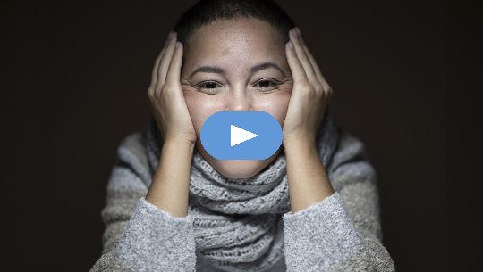 극복 마인드로 예상치 못한 상황에 적응 (비디오)