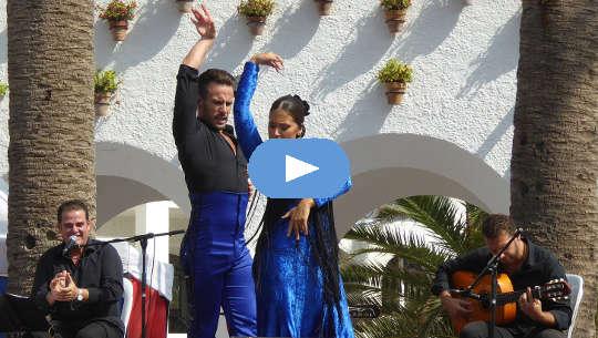 Liệu pháp chữa bệnh bằng Chakra: Nhảy múa về phía Nhà vô địch bên trong (Video)