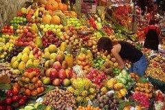 蔬菜价格处于风险之中