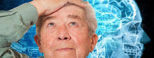 उम्र बढ़ने के मस्तिष्क जरूरी नहीं हैं मस्तिष्क घटाने