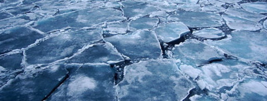 Ice-free Arctic pinpointed 40 years ahead