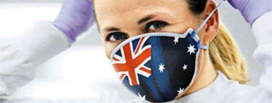 Австралия сталкивается с большими рисками для здоровья от изменения климата