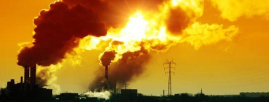 Afval CO2 kan 'n bron van krag wees