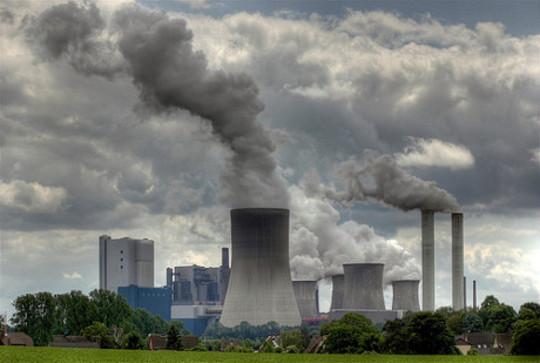 यह जलवायु परिवर्तन के बारे में अभी नहीं है, कार्बन का मतलब बेहतर स्वास्थ्य है