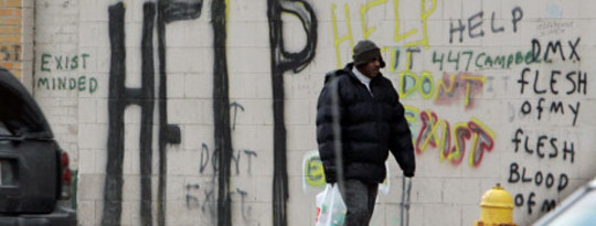 Detroit, at ang Bankruptcy ng Social Contract ng Amerika